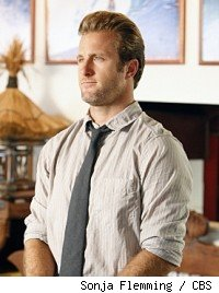 Scott Caan as Danno on 'Hawaii Five-0'