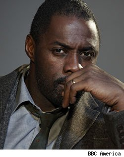 Idris Elba, 'Luther'