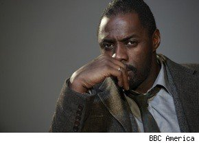 Idris Elba, Luther