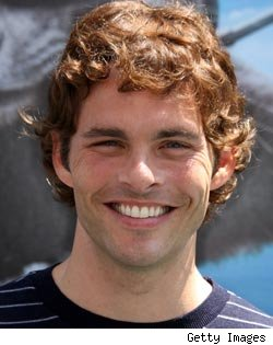 James Marsden