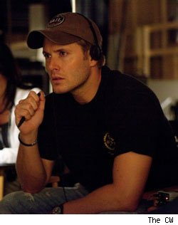Jensen Ackles directs 'Supernatural' episode 604