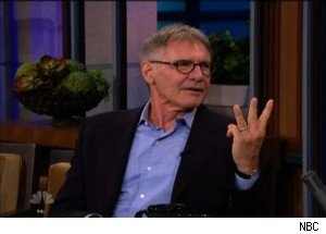 Harrison Ford Married Calista Flockhart -- But Skipped the Honeymoon