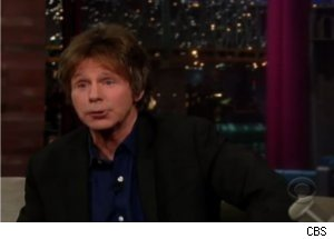 Dana Carvey Does Carson, Leno Impressions on 'Late Show'
