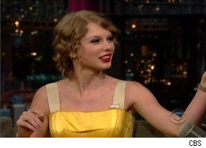 Taylor Swift Shows Off Her Japanese Skills on 'Late Show'