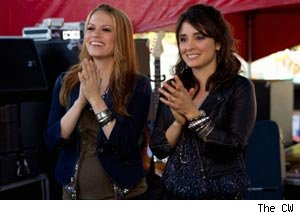 'Life Unexpected' and 'One Tree Hill' Crossover