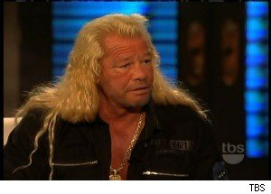 Dog the Bounty Hunter: I Will Hunt Down Fugitive Randy Quaid