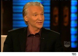 Bill Maher -- I 'Created and Destroyed' Tea Partier Christine O'Donnell