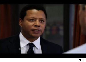 Terrence Howard Fights for Justice on 'L&O: Los Angeles'