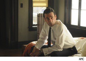 Mad Men, Don Draper, Jon Hamm