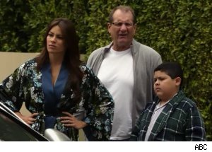 'Modern Family' - 'Unplugged'