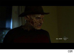 'Pretend Time': A Nightmare That Scares Even Freddy Krueger