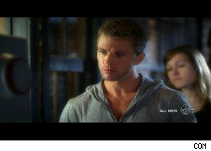 Ryan Phillippe Meets a Gay Robot on 'Pretend Time With Nick Swardson'