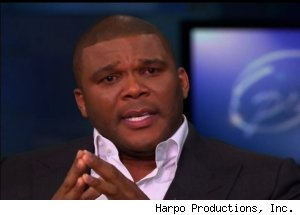 Tyler Perry, 'The Oprah Winfrey Show'