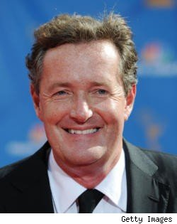 Piers Morgan, 08/29/10