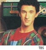 Screech Powers, 'Saved By the Bell'
