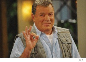 My Dad Says, William Shatner