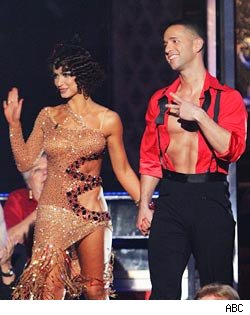 The Situation, Dancing With the Stars