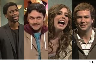 SNL new cast members