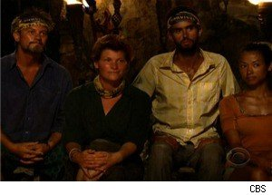 'Survivor: Nicaragua' -- It's a Crazy Game, Anything Can Happen