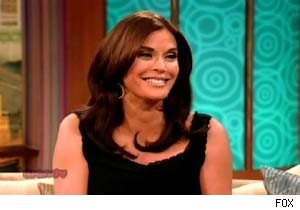 'Desperate Housewives' star Teri Hatcher on 'The Wendy Williams Show'