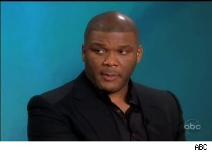Tyler Perry, 'The View'