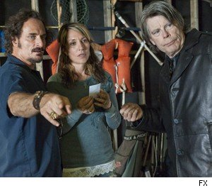 Kim Coates Katey Sagal Stephen King