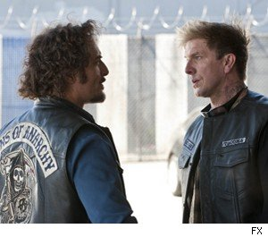 Kim Coates Kenny Johnson