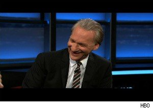 Bill Maher Gets an Expert Opinion on Christine O'Donnell