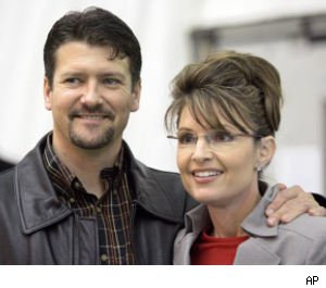 Todd and Sarah Palin