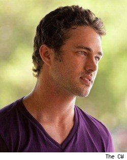 Taylor Kinney as Mason Lockwood on 'The Vampire Diaries'
