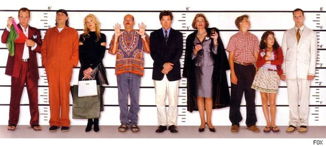 'Arrested Development