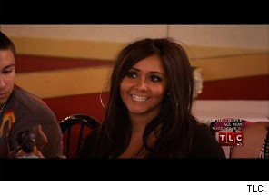 'Cake Boss' -- 'Jersey Shore's' Snooki Appears, Causes a Flirting 'Situation'