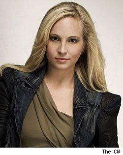 Candice Accola, 'The Vampire Diaries'
