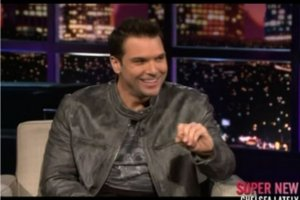Dane Cook Talks About Fans on 'Chelsea Lately'