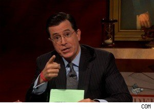 Stephen Colbert Joins Dan Savage's 'It Gets Better Project' to Help Gay Teens