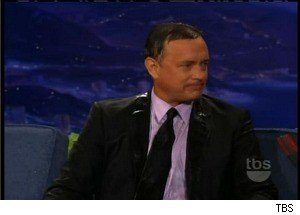 Tom Hanks, Whale Expert, on 'Conan'