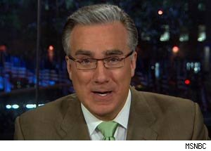 Keith Olbermann, Current TV