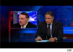Jon Stewart on a Weird Republican Theme -- Victory as 'Disaster'