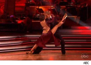 'Dancing With the Stars' -- Can an Injured Star Make a Comeback?