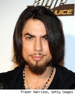 Dave Navarro