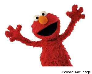 Elmo was born 25 years ago thanks to the puppetry of Kevin Clash.