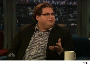 Jonah Hill Got Dumped While Wearing Makeup and a 'Muummuu'