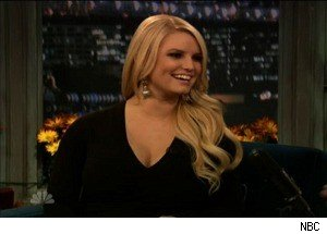 Jessica Simpson Calls Her Engagement a 'Big Shock,' Shows Off Her New Ring