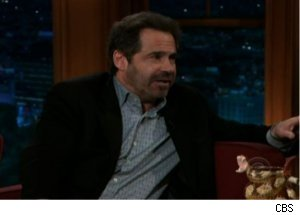 Dennis Miller Talks Palin, Obamacare on 'Late Late'
