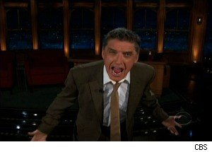 Craig Ferguson Considers Suing a French 'Late Late Show' Rip-Off