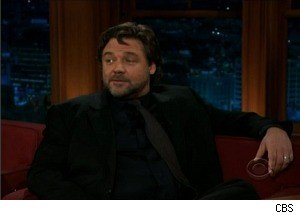 Russell Crowe Has an Idea -- Add Naked Women to Everything!