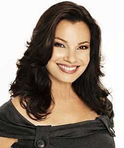 The Fran Drescher Tawk Show