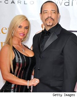 Coco, Ice-T