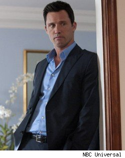 Jeffrey Donovan