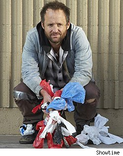 John Benjamin Hickey, 'The Big C'
